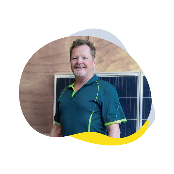 Image of David Dockerty from Docktronics Ltd – Coromandel Yellow Book 2019