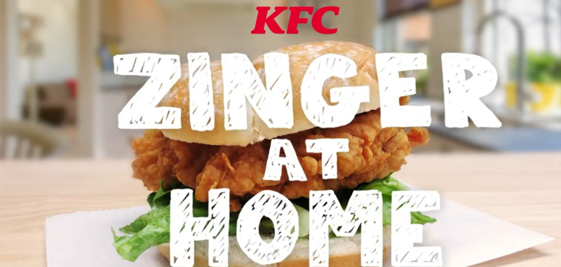 zinger-at-home-banner
