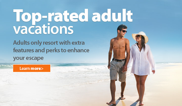 Quickly All inclusive adults only resorts carabean consider, that