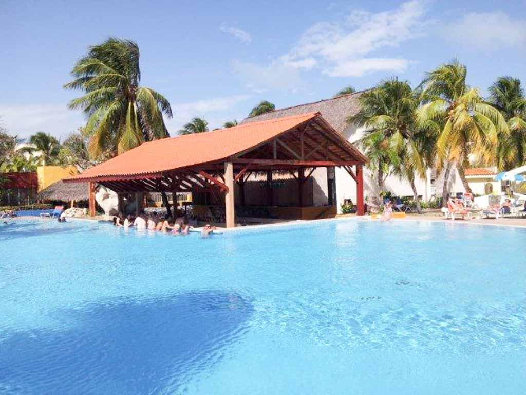 Santa Lucia Cuba All Inclusive Vacation Deals   Sunwing.ca