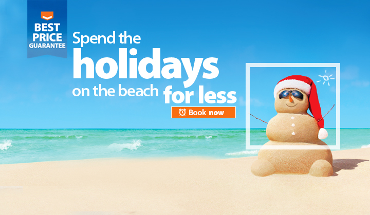 Best Christmas Vacations.Christmas Vacation Packages Sunwing Ca