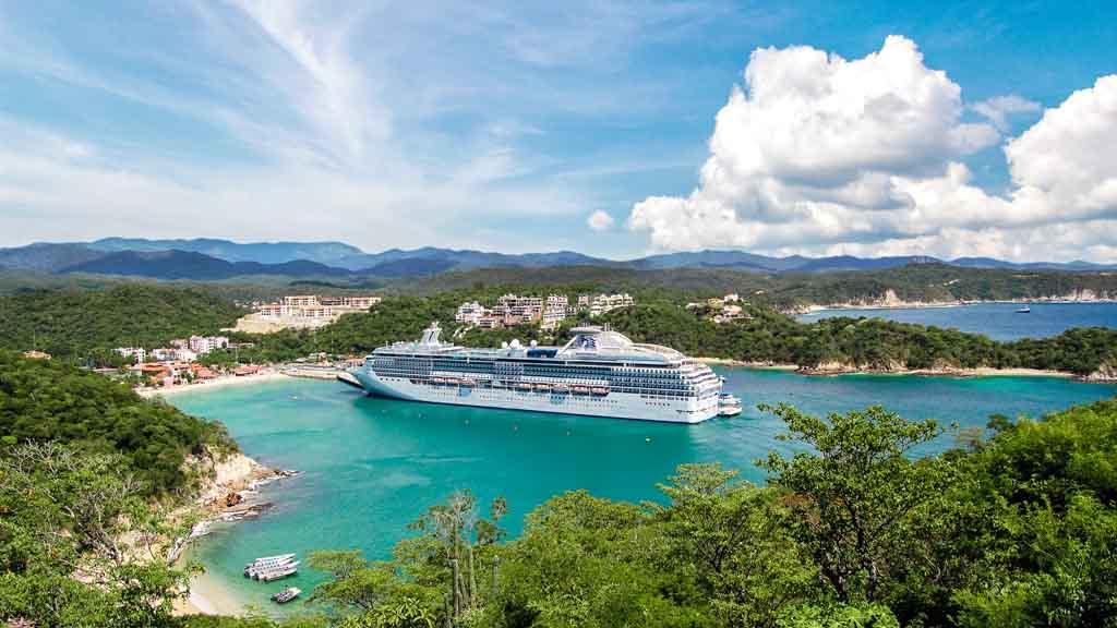 Huatulco Mexico All Inclusive Vacation Deals Sunwing Ca