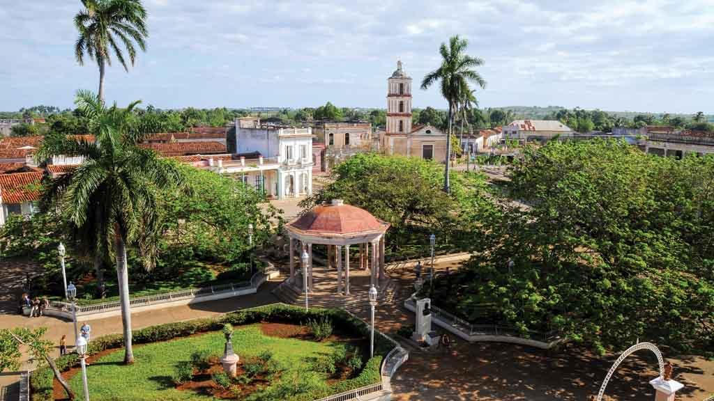 Cayo Santa Maria Cuba All Inclusive Vacation Deals