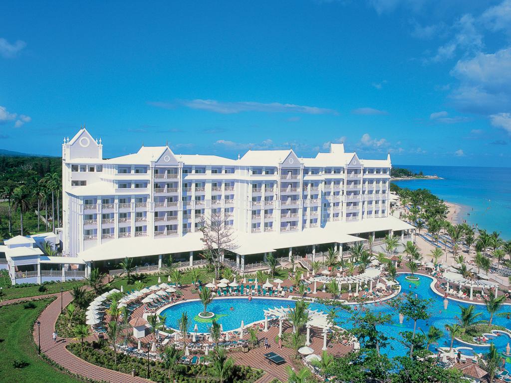 Ocho rios jamaica all inclusive vacation deals for Hotel luxury jamaica