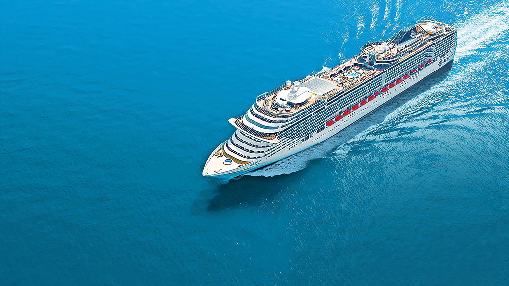 Cheap Cruise Discounted Luxury Cruises Last Minute