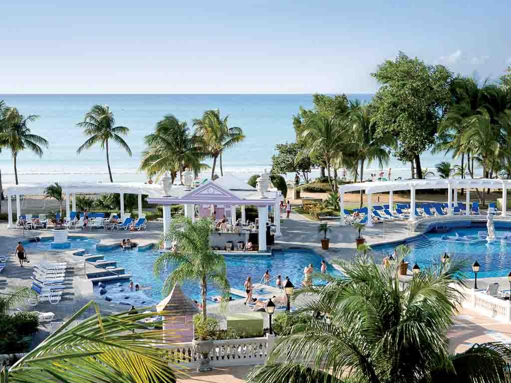 Negril Jamaica All Inclusive Vacation Deals Sunwing Ca