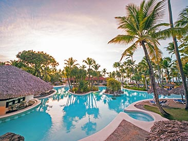Bavaro Princess All Suites Resort, Spa and Casino