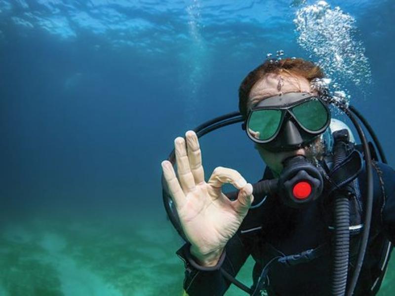 Cours de plongée sous marine ottawa