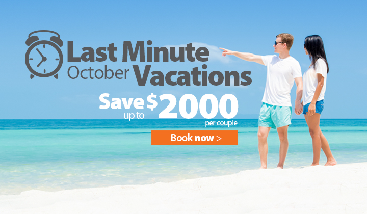 Affordable adult vacations.com