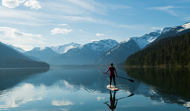 5 ways to explore Canada this summer