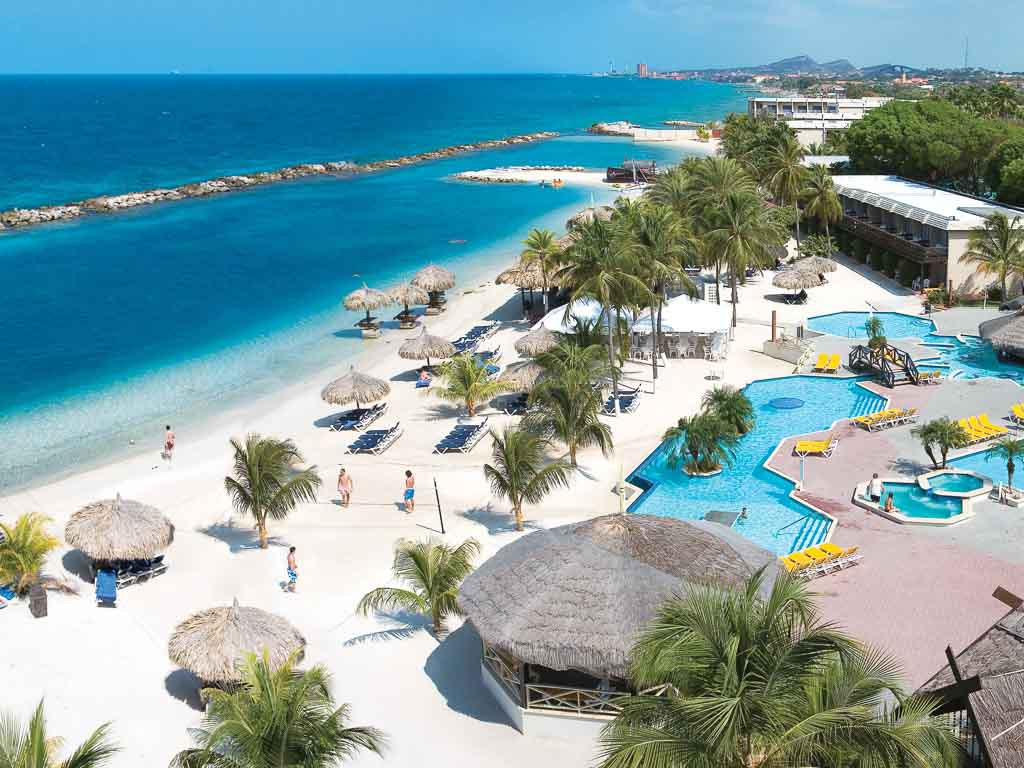 Curacao All Inclusive Vacation Deals Sunwing Ca