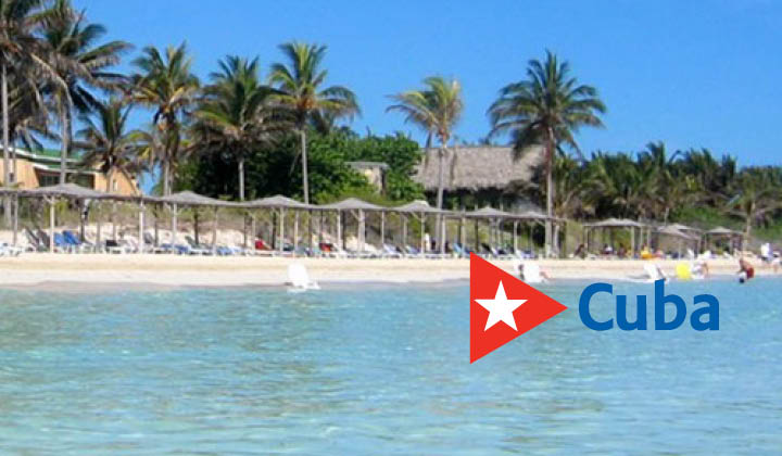 Cayo Coco Cuba All Inclusive Vacation Deals