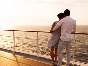 Cruise On board Credit up to $150 CAD