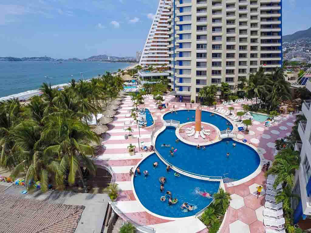 Playa Suites Acapulco