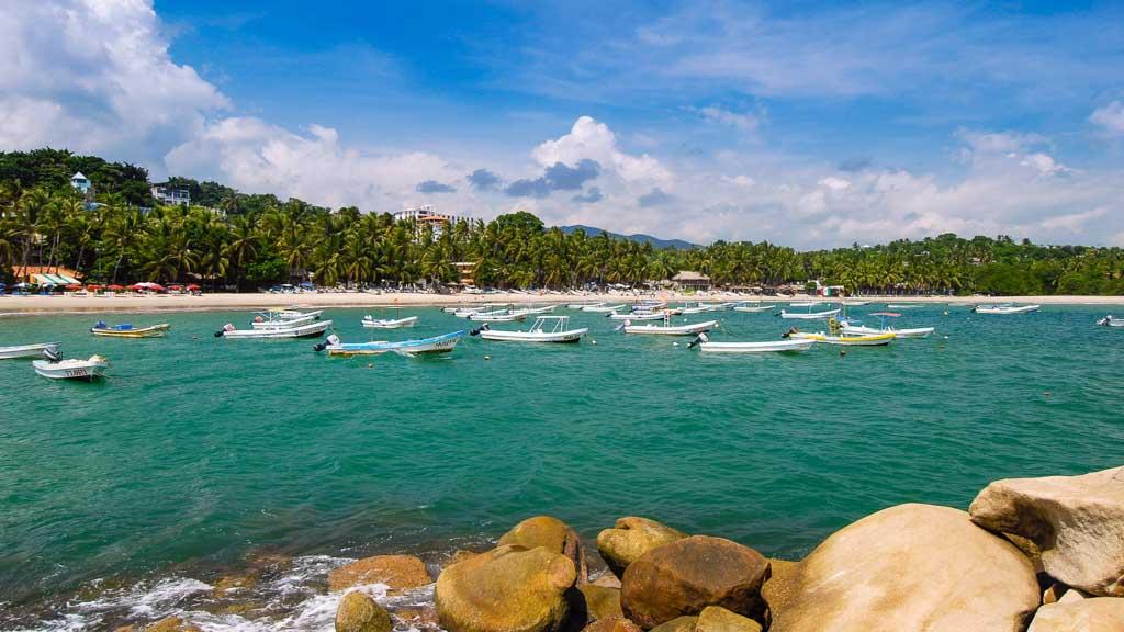 Puerto Escondido Mexico All Inclusive Vacation Deals Sunwing Ca