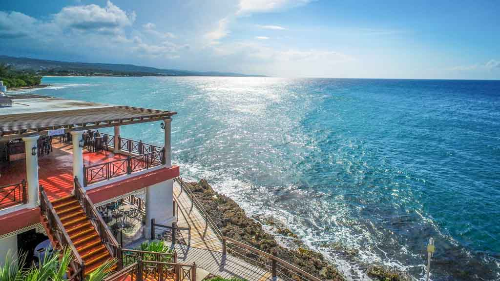 Runaway Bay Jamaica All Inclusive Vacation Deals Sunwing Ca