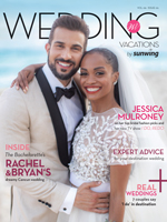 Sunwing Weddings Magazine