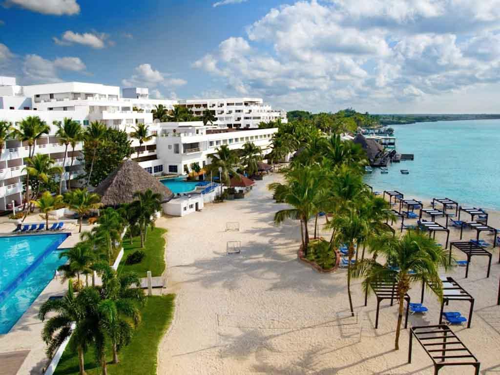 Santo Domingo Dominican Republic All Inclusive Vacation Deals