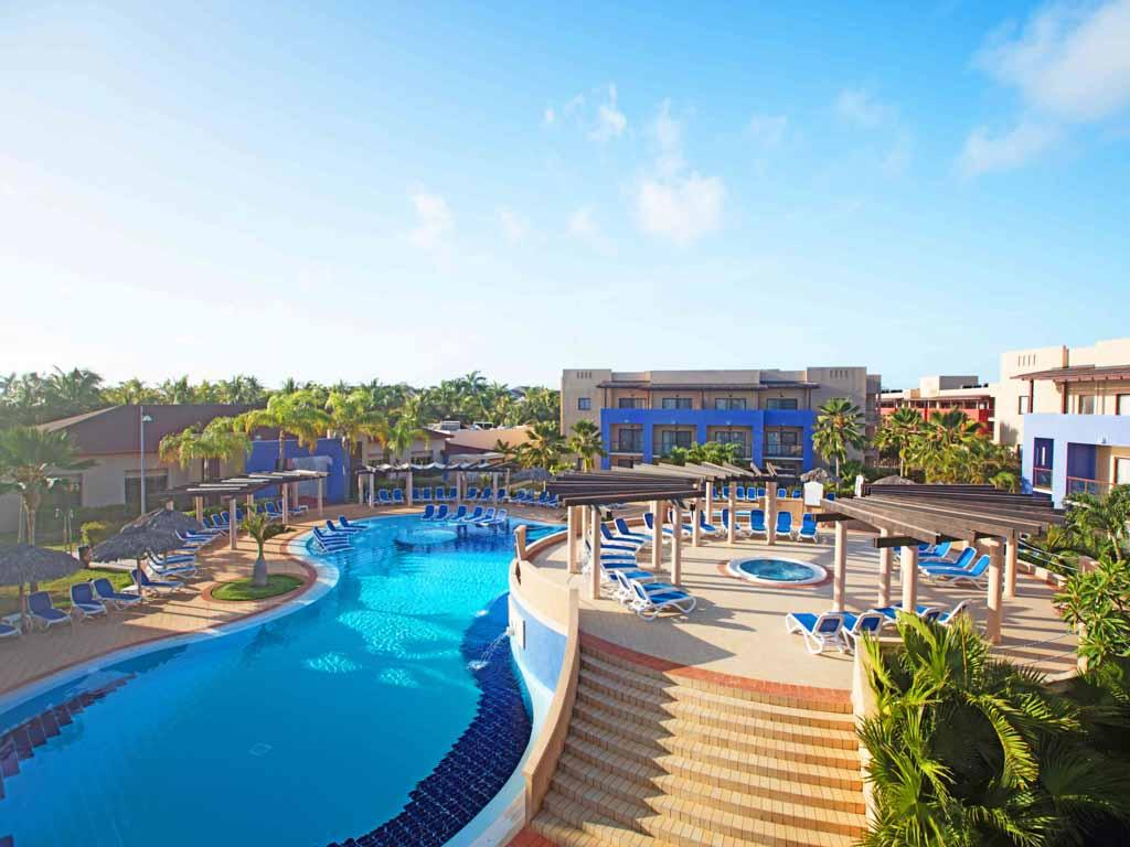 Top rated family resort grand memories varadero