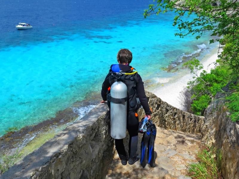 Dive Vacations Sunwing Ca