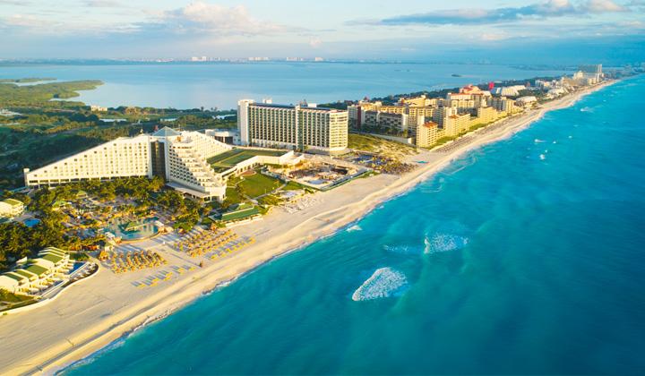 Cancun All Inclusive >> Cancun Mexico All Inclusive Vacation Deals Sunwing Ca