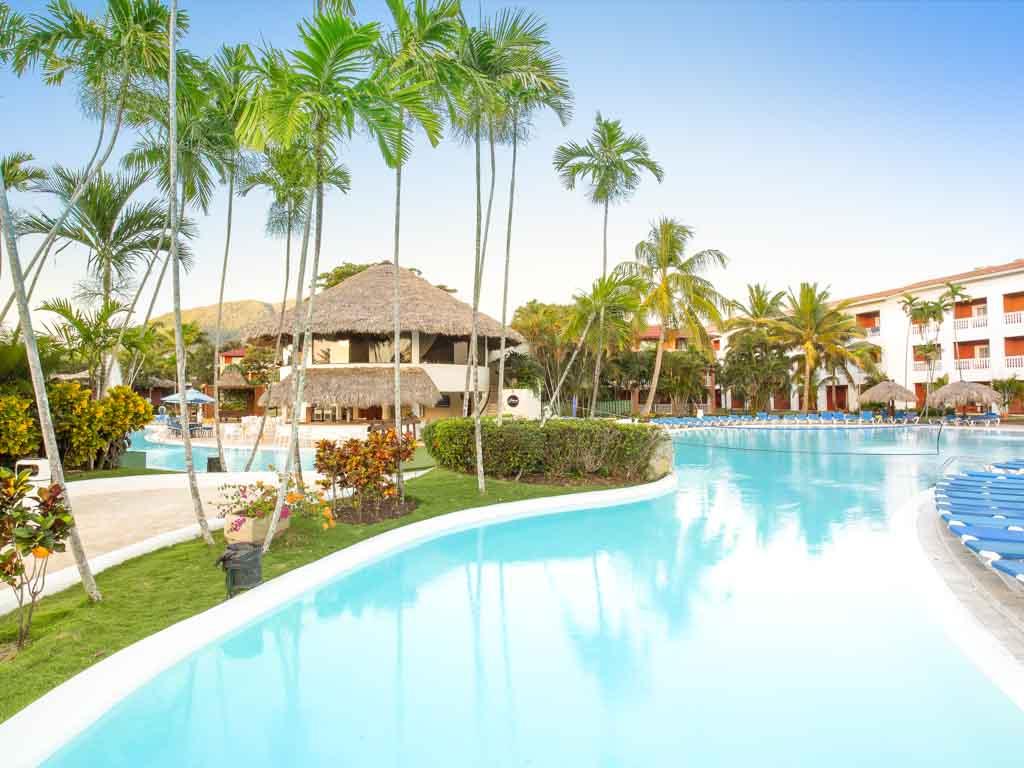 Puerto plata dominican republic sunwing vacations for Poto planta