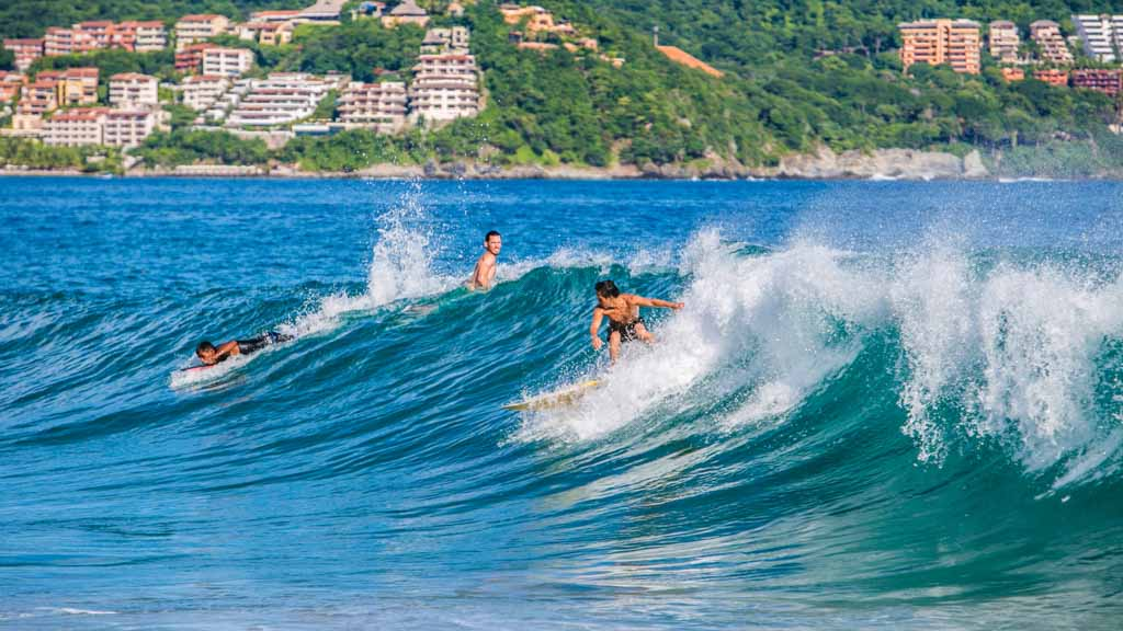Ixtapa Zihuatanejo Mexico All Inclusive Vacation Deals Sunwing Ca