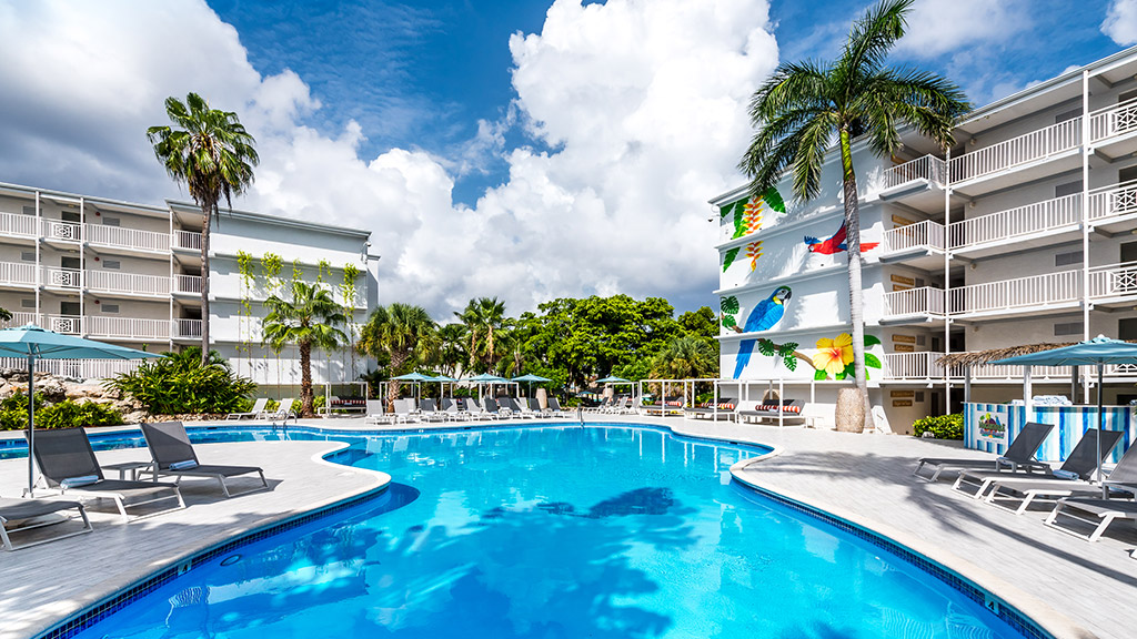 Margarville Beach Resort Grand Cayman