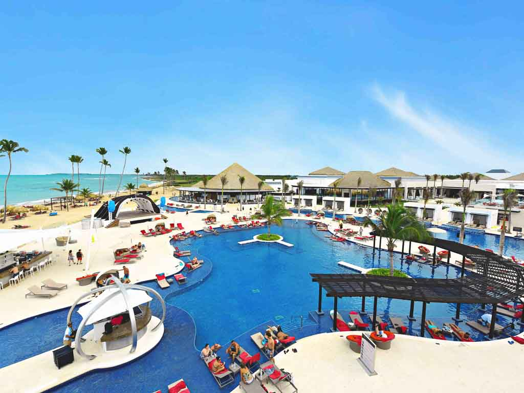 Christmas All Inclusive Vacation Deals