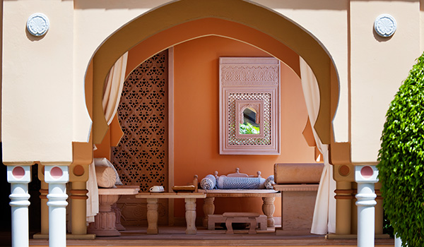 Ayurvedic Centre at BodyHoliday Saint Lucia