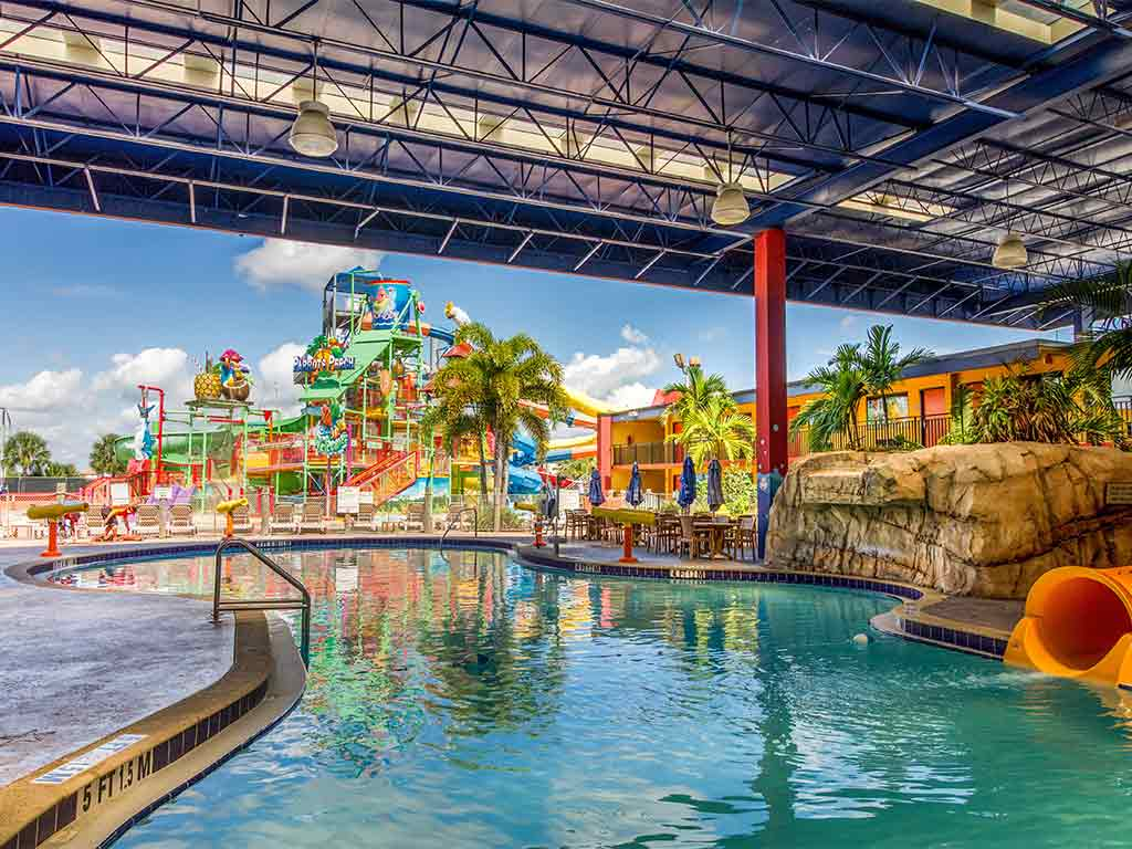CoCo Key Hotel and Water Park