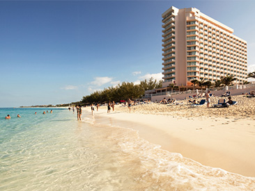 Nassau Bahamas All Inclusive Vacation Deals Sunwing Ca