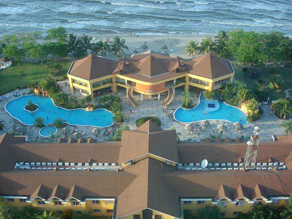 Palma Real Beach Resort And Villas