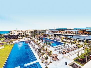 Riviera Maya Resorts >> Riviera Maya Mexico All Inclusive Vacation Deals Sunwing Ca