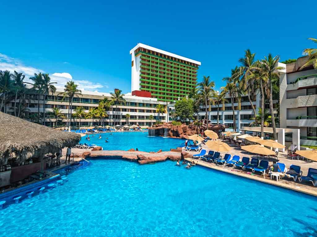 El Cid Castilla Beach Hotel Photos