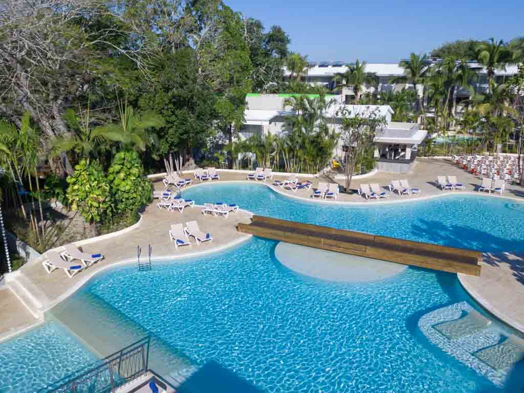 Santo Domingo Dominican Republic All Inclusive Vacation