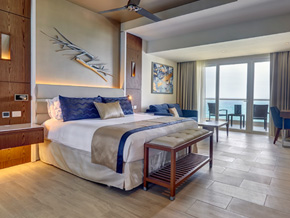 Royalton Cancun Upgrade Offer
