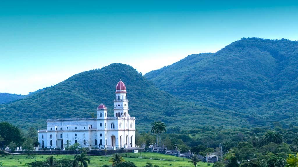 Santiago De Cuba Cuba All Inclusive Vacation Deals