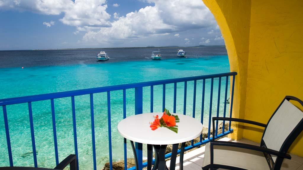 Bonaire All Inclusive Vacation Deals Sunwing Ca