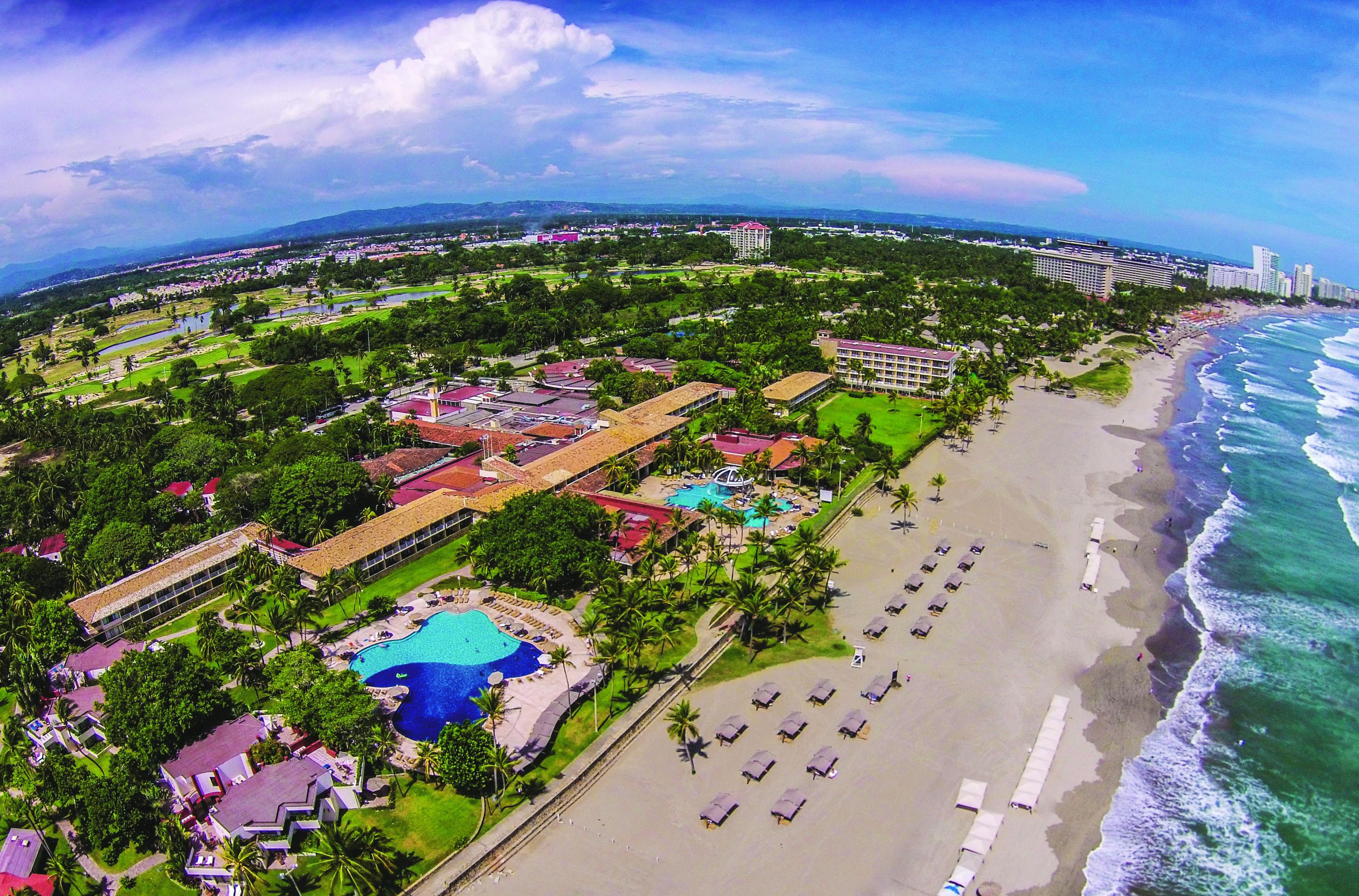 Riviera Diamante Mexico All Inclusive Vacation Deals