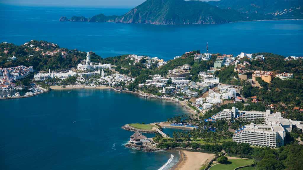 Manzanillo Mexico All Inclusive Vacation Deals Sunwing Ca
