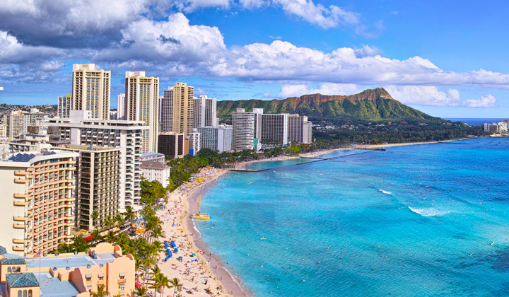 last minute vacation deals to hawaii from vancouver