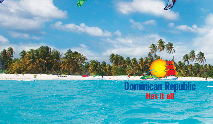 Dominican Republic Resorts >> Dominican Republic All Inclusive Vacation Deals Sunwing Ca