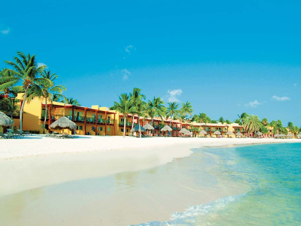 Aruba all inclusive vacation deals for Divi aruba and tamarijn aruba