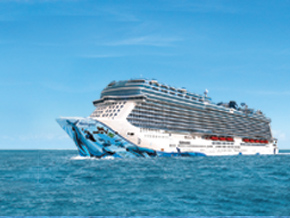 Norwegian Bliss Onboard Credit