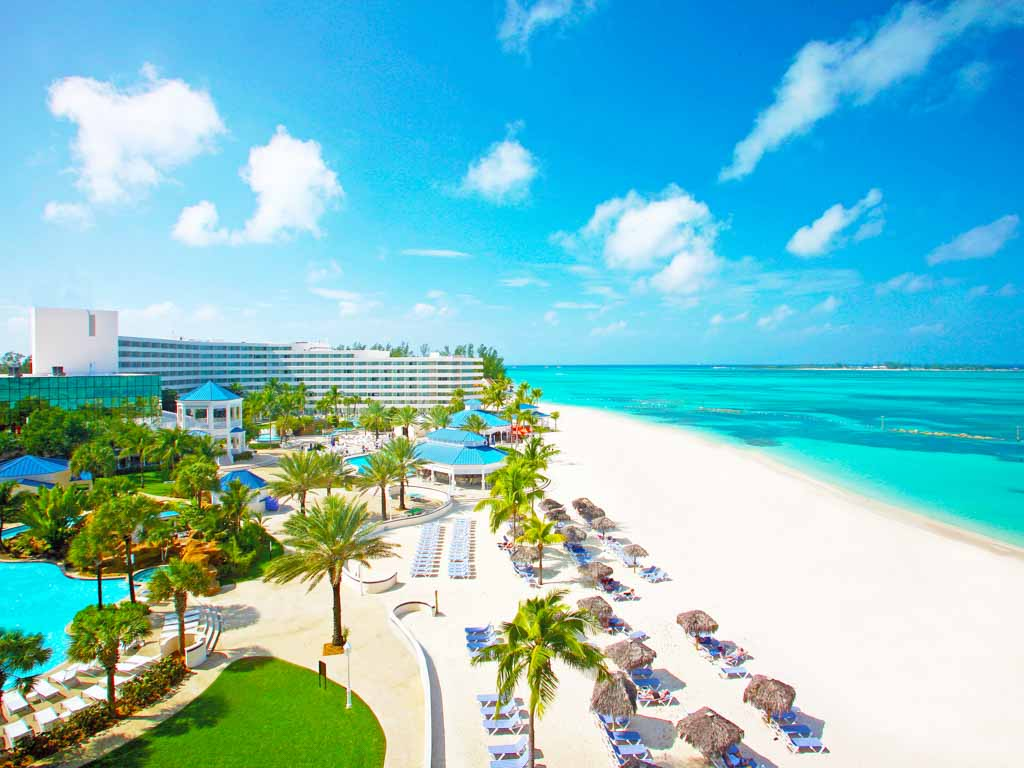 Melia Nassau Beach All Inclusive