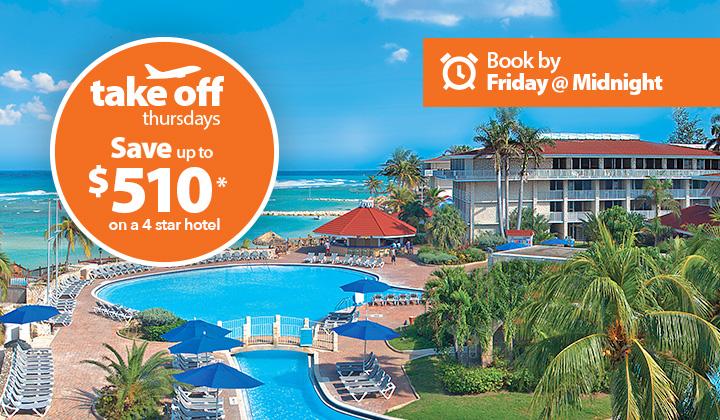last minute caribbean vacation deals all inclusive