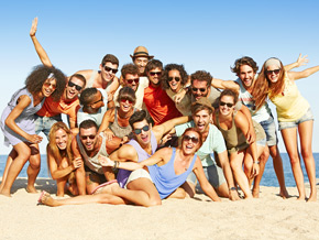 Group Vacation Offers