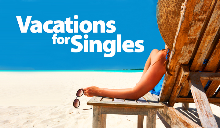 Single senior all inclusive vacations