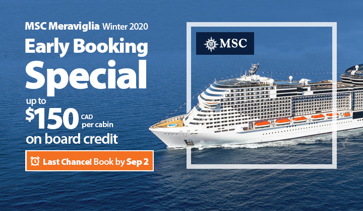 Cruise Deals | Cheap Cruises | Last Minute Cruises | Sunwing ca
